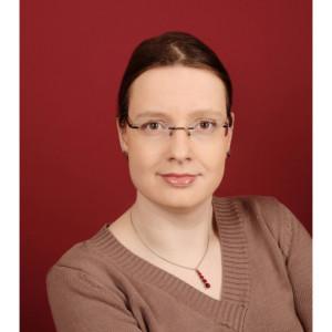 Linda Ewaldt - Online-Redakteurin und freie Texterin